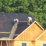 residential roofing in sidney ohio and surrounding areas.