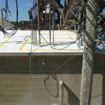 commercial roofing complete